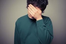 Shame/Guilt/Fear - Getting Unstuck